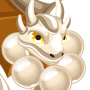An image of a Pearl Dragon