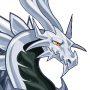 An image of a Platinum Dragon