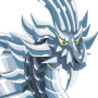 An image of a Pure Metal Dragon