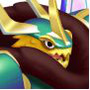 An image of a Scarab Dragon