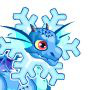 An image of a Snowflake Child