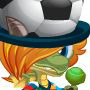 An image of a World Cup Child