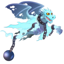 An image of the Ghost Dragon