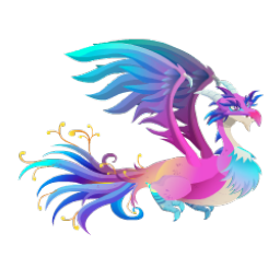 An image of the Paradise Dragon