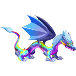 An image of the Prisma Dragon