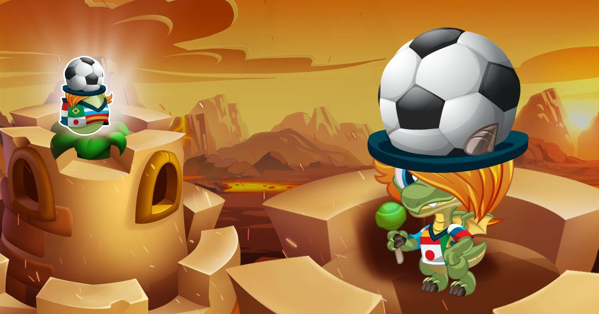 A World Cup Egg Hatching