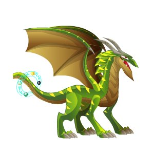 How To Breed Promethium Dragon In Dragon City Dragon