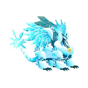 How To Breed A Pure Ice Dragon
