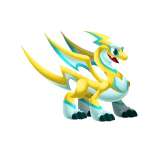How to Breed Spark Dragon in Dragon City - Dragon City Guide
