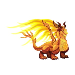 How To Breed A Sun Dragon