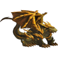 The Colossal Dragon in Dragon City