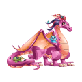 The Motherly Dragon in Dragon City
