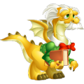 The Scientific Dragon in Dragon City