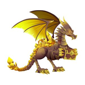 How To Breed A Treasure Dragon