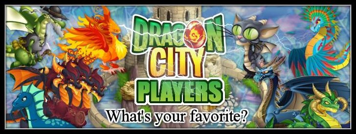 Dragon City Earth on Facebook