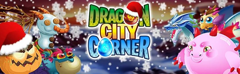 Dragon City Corner