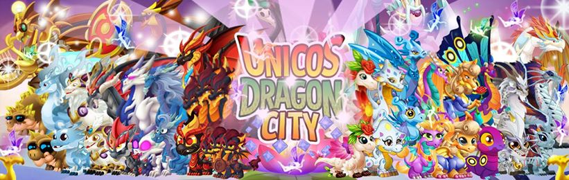 unicos-dragon-city