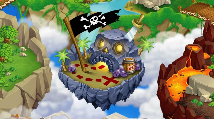 Pirate Island Quest