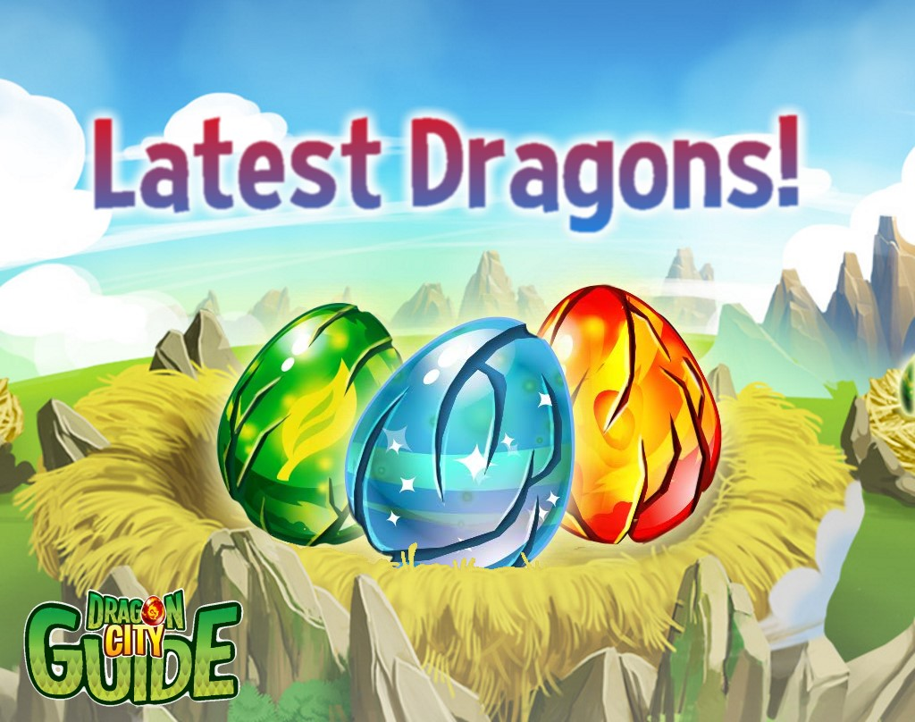 How To Get The Cat Dragon In Dragon City