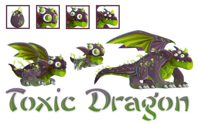 17 Best Dragon City collection images | Dragon city, Dragon, City | 519x830